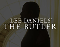 Lee Daniels' The Butler Social Media