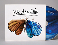 Isabelle Amé — We Are Life (album)