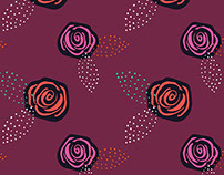 New Surface Pattern Collections