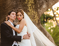 Brianda+Pedro Wedding