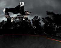 Billabong Skate Campaign 2009