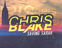 Chris Blake: Saving Sarah