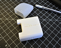 HOW TO: Create a Rubber Prototype Using a 3D Print