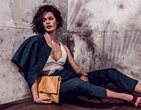 Vogue Brasil - Agosto