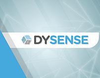 Software Dysense !!! (Branding Design)