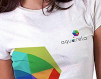 Web Aquarela 2.0 !!!