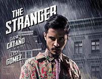 The Stranger- Fashion Film