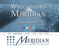 Meridian Website