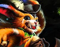 Gnar - League of Legends