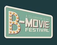 Celebration of the B-Movie
