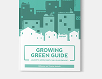City of Melbourne / Growing Green Guide