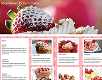 Responsive Webpage