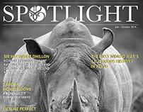 Sarova Spotlight Magazine