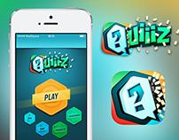 Quiiiz iOS Game
