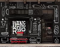 El Banco Rojo