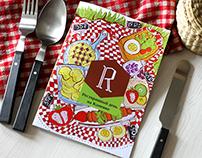 Restaurant Day's booklet