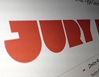 Nerpa | Custom typeface