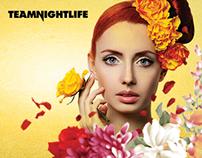 Team Night Life - Event planning