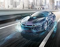 BMW Efficient Dynamics