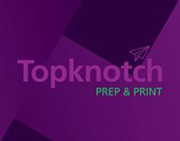 Topknotch
