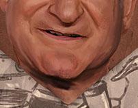 Robin Williams Great Memories