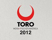 Aviso Agencia Toro Fisher (Imagen 2012)