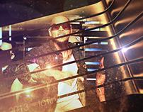 Latin Grammy 2013 Style Frames