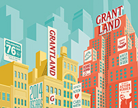 Grantland quarterly 11