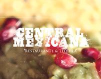 Central Mexicana