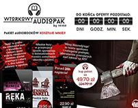 promopak   audiopak