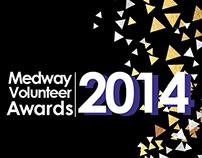 Medway Volunteer Awards 2014