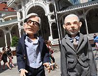 Puppets Karlovy Vary International  Film Festival