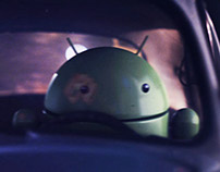 mobinil android