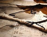2014 Sparrow - Process Pics