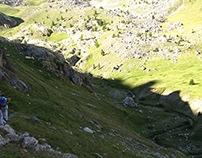 Val d'Escreins, French Alps