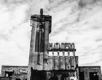 Epecuén | The city that emerged from water | 2