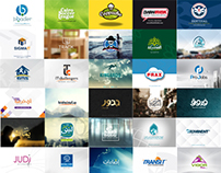 Corporate Logos & Logotypes