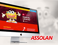 ASSOLAN - Site