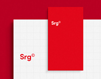 Srg® Personal Identity system