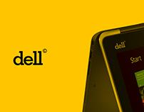 Toshiba - Samsung - Dell