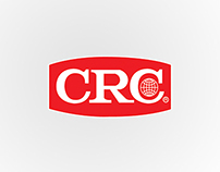 CRC Roll-up banner