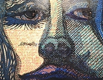 "Contemporary Art: ""Tribute to: Eliz Woolridge Grant"""
