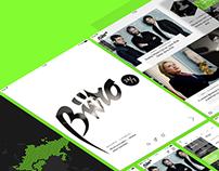 Buro 24/7 news app