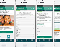 Responsive Mobile Health Plans
