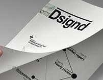 Dsignd Series - Suisse Design Marketing Report