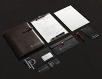 FPI Consulting - Logo design
