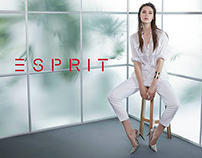 ESPRIT Colombia / Lookbook agosto 2014