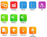 Apps Icon Designs