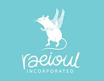 raeioul inc. / the very best of