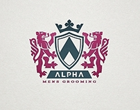 Alpha - Mens Grooming
